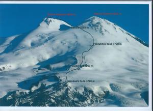 Mt Elbrus0001